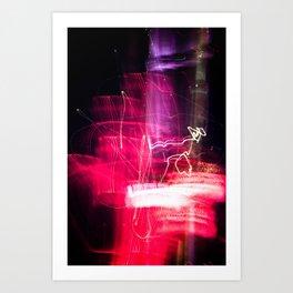 CN Tower I Art Print