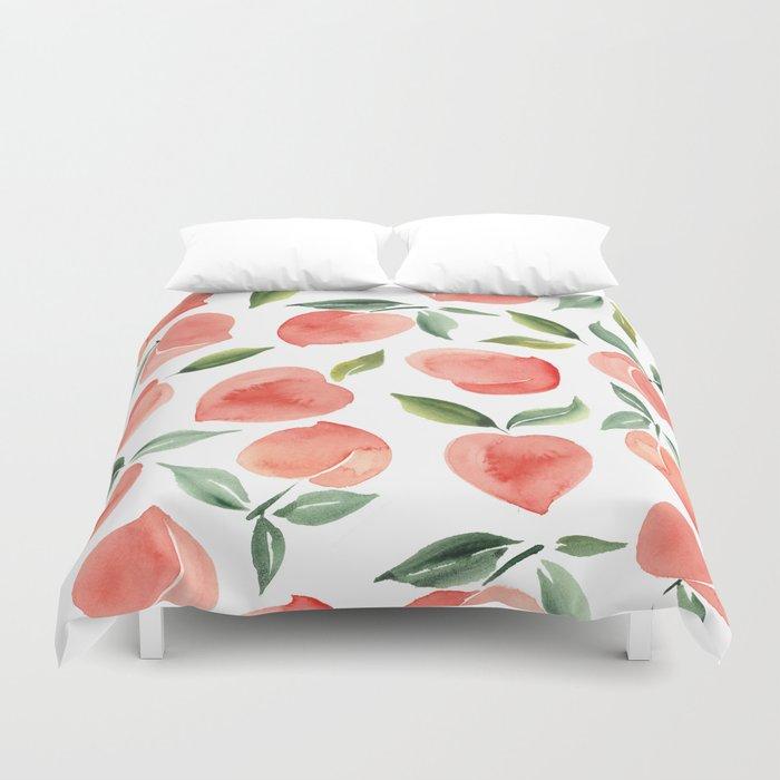 peaches Bettbezug