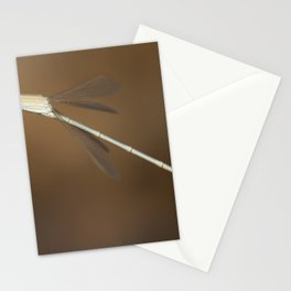 Dragonfly. Stationery Cards