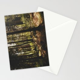 stanley park (3) Stationery Cards