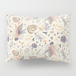 Docile Fossil Pillow Sham