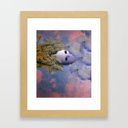 Endless Summer SS16 Framed Art Print