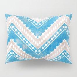 Chevron 15D Pillow Sham