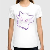 gengar T-shirts featuring Gengar by Proxish Designs