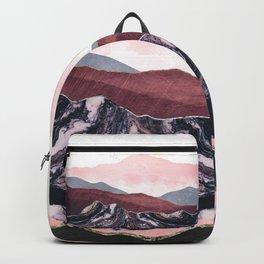 Wine Hills Backpack