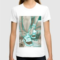 air jordan T-shirts featuring Air Jordan XI by Maurice Creative