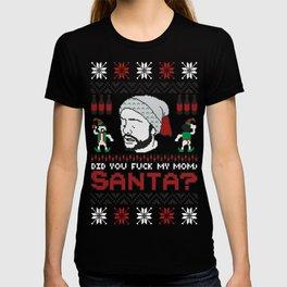 A Sunny Christmas T-shirt