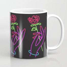 Pretty Hot Nails Coffee Mug