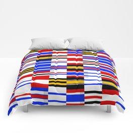 Assassination Comforters