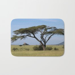 Serengeti Bath Mat