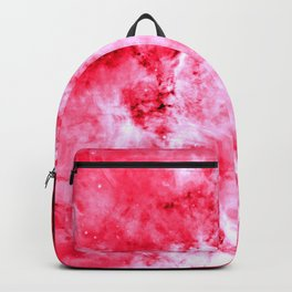 Carina neBUla Pink Backpack