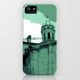 macerated hope iPhone Case