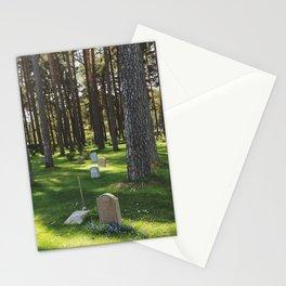 Skogskyrkogården Stationery Cards