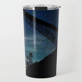 Blanket Of Stars Travel Mug