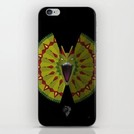 Beautiful but Deadly iPhone Skin