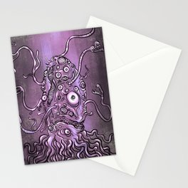You sothoth Stationery Cards