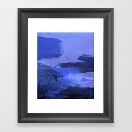 Untitled 20150913u Framed Art Print
