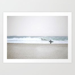 windwave Art Print