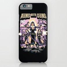 Nuns With Guns iPhone 6s Slim Case