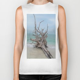 Remember Your Roots Biker Tank