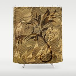 Bonus Eventus II Shower Curtain