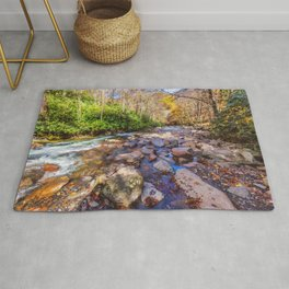 Rocky River Rug