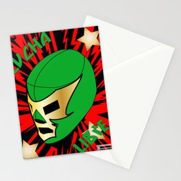 Mucha Lucha Stationery Cards