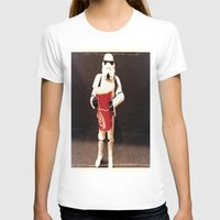 coke T-shirts featuring Large Coke by Darth_Hermes