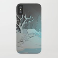 Lullaby Slim Case iPhone X