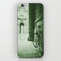 jewish iPhone & iPod Skins featuring Break Time by Brown Eyed Lady