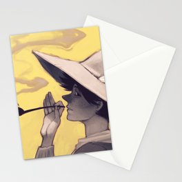 Schnupferich Stationery Cards