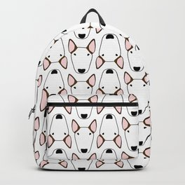 Luna Gridlock Backpack