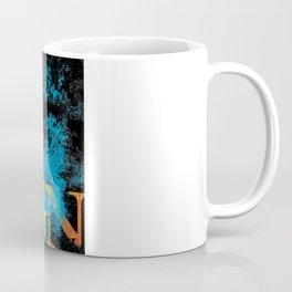 Design is Art Coffee Mug