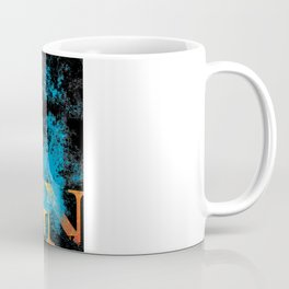 Design is Art Coffee Mug