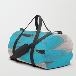 Moody Blues Duffle Bag