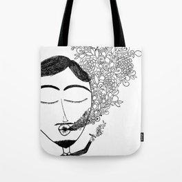 The Blow Tote Bag