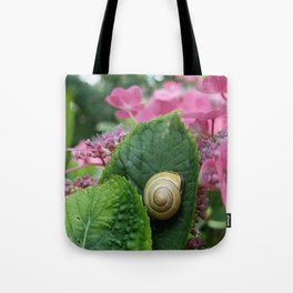 marcel the shell Tote Bag