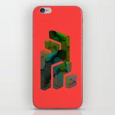 jungle iPhone & iPod Skin
