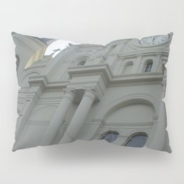 Cathedral Perspective Pillow Sham