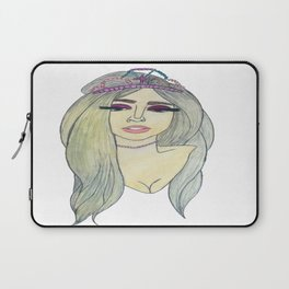 'ARTPOP Princess IV' Laptop Sleeve