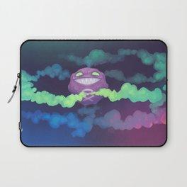 Toxic Encounter Laptop Sleeve
