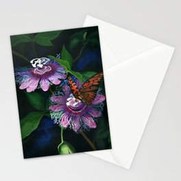 A Passionate Host Stationery Cards