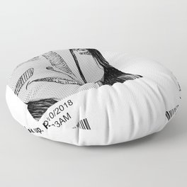 Lana :) Floor Pillow
