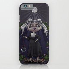 Sous La Lumière De La Lune Slim Case iPhone 6s