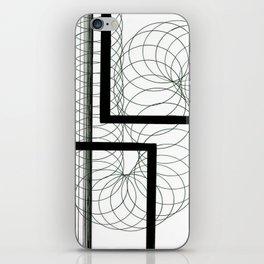 beamin iPhone Skin