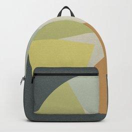 Off-Aligned Babbitt Star Backpack