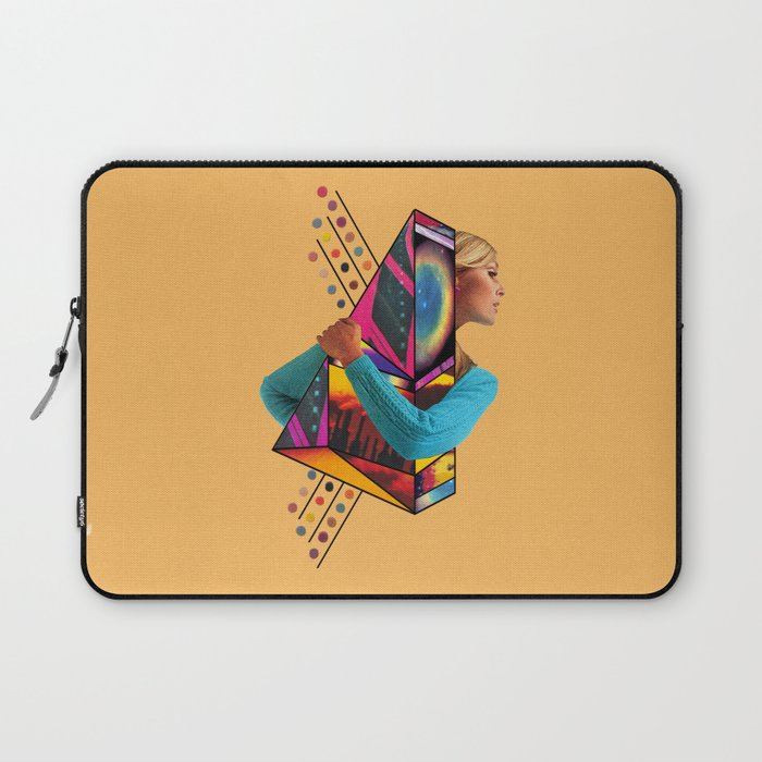 Stockholm Syndrome Laptop Sleeve