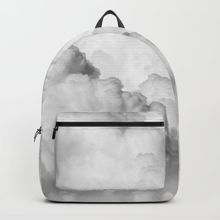 White Clouds Backpack