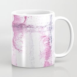 Lavender blush vague watercolor Coffee Mug