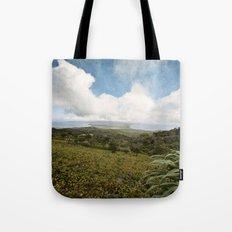 Ometepe Island Tote Bag